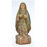 Arte Sacra - Santa Nossa Senhora Da Conceição-barroco