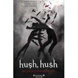 Hush, Hush / Becca Fitzpatrick / B De Blok