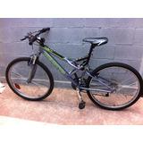 Bicicleta Benotto Navy R26