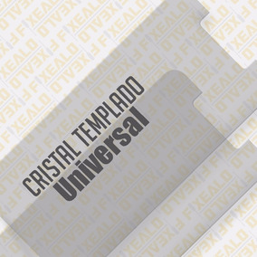 Glass Cristal Templado Universal Senwa Nyx Avvio Azumi Pcd
