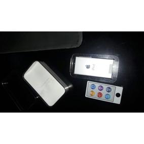 Ipod Nano Séptima Generacion