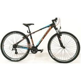 Bicicleta Raleigh Mojave 2.0 Rodado 29 Hombre 21 Velocidades