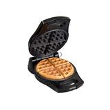Maquina Para Hacer Waffles (envío Gratis)-blanik