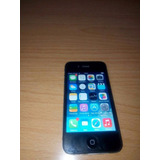 Iphone 4 6gb Telcel