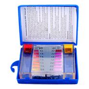 Kit Comparador Para Prueba Ph Y Dpd - kg a $40900