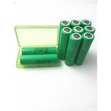1 X Bateria Samsung Inr18650 25r 2500mah 20a Vape (uma Uni.)