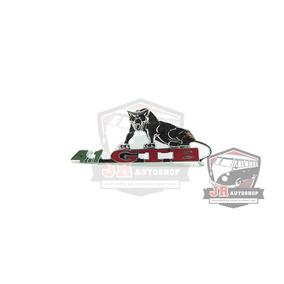 Emblema Do Painel 4.1 Gtb Puma