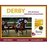 Alimento Derby Equidiet (turf-polo-salto-rodeo)