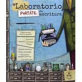 Laboratorio Portátil De Escritur. Envío Gratis 25 Días