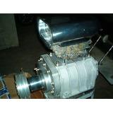 Supercargador Bomba De Barrido Compresora Mecanica