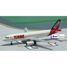A320-232 Tam Pr-mag Aeroclassics 1/400