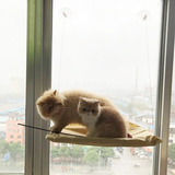 Suministro Mascota Cama Ventosa Ventana Simple Gato Hamaca