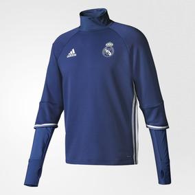 Buzo Real Madrid adidas Futbol España Hombre