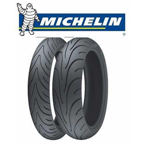 Pneu Michelin Pilot Road 2 180/55-17