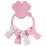 Llavero De Forma De Llave Disney Minnie Mouse Mordedor dc21d10e2b5