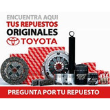 Repuestos Toyota Corrolla 1988-2002