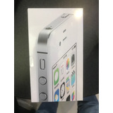 Apple Iphone 4s 8 Gb Desbloqueado Nuevo Blanco