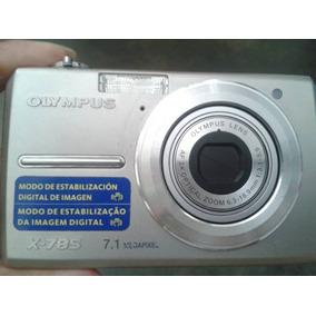 Camara Olympus X-785 Para Reparar O Repuesto