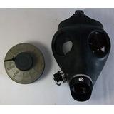 Sgp Estilo Israelí Civil Protección Mascarilla De Gas W /