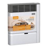 Calefactor Tiro Balanceado Emege Euro 2135 3500 Kcal/h Bigas