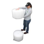 E Rollo Plástico Burbuja De 30cm X 50 Metros X Dos Unidades