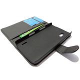 Capa Case Nexus 4 Lg E960 Carteira Couro Cartões Dinheiro