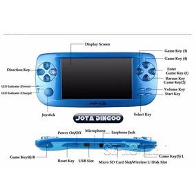 K3 + 2 Controles- Snes Md Cps1e2 Gba Neogeo- 8gb 6500 Jogos