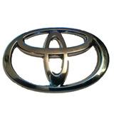 Emblema Trasero Maleta Toyota Yaris Belta Sport 2006 2011