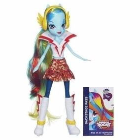Muñecas Little Pony Equestria Girls Twilight Pinkie Pie