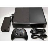 Xbox One 500 Gb Completo Usado Remate! Envío Gratis
