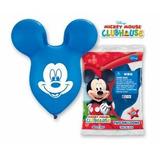 Orejas Pioneer Nacional Látex Mickey Mouse 2 Conde - 15 Glo