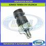 Valvula Sensor Presion 25036940 De Aceite Impala 94-96