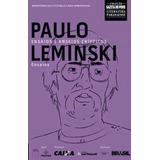 Livro - Ensaios E Anseios Cripticos - Paulo Leminski