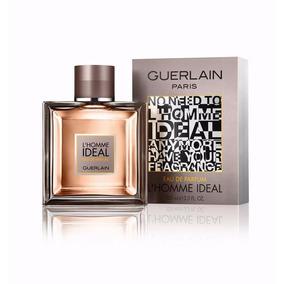 Perfume Guerlain L´homme Ideal Masculino Edp 100ml