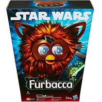 Furbacca Furby Stars Wars Hasbro, Nuevo Y Envió Gratis