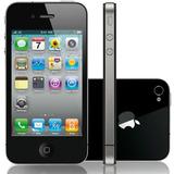 Celular Iphone 4 8gb Seminuevo Excelentes Condiciones
