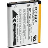 Fujifilm Np-45a Li-ion Battery - Retail Packaging (discontin