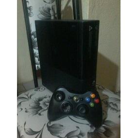 Xbox 360 4gb Com 1 Controle