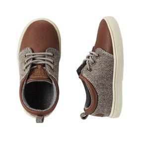 Zapato Tenis Casual Para Niño Varios Modelos Marca Carter