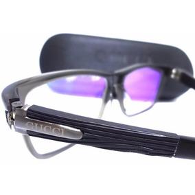 Oculos Feminino Armação Gucci 5039 Varias Cores + Case