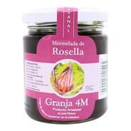 Mermelada De Rosella  Granja 4m  X270g