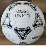 Bola adidas Etrusco Oficial Copa Da Itália 1990