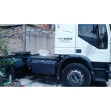 Iveco Eurocargo 140 E 18 Tractor Mod 1999 $580.000