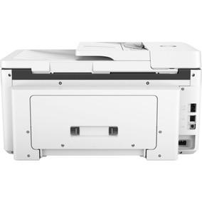 Multifuncional Hp Officejet Aio Inyeccion De Tinta Color