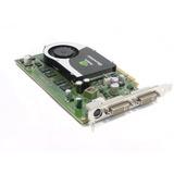 Hp Tarjeta Gráfica Nvidia Quadrofx 1700 De 512 Mb Ddr2 Pci