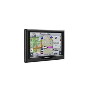 Gps Automotivo Garmin Nuvi 57lm Rb Com Tela De 5.0 + Mapa