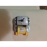 Motor Ventilador Nevera Samsung Eje Medio
