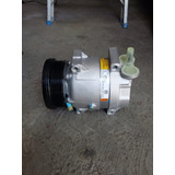 Compresor Aire Chevrolet Aveo - 05/10 - Nuevo