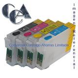 Cartucho Autoreseteable Epson Xp101 Xp201 Xp211 Xp401 Xp411