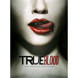 True Blood - Temporada 1 Dvd Original Nueva Y Sellada